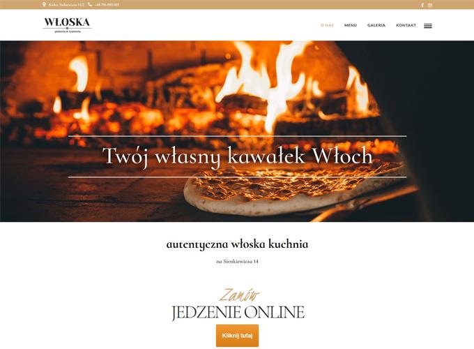 strony www kielce - apsolution.pl - Włoska Kielce